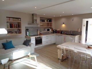 Appartement en rez de jardin à Lans en Vercors - Lans-en-Vercors vacation rentals