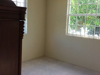 2 bedroom apartment for rent (optional to be furnished or unfurnished) - Oistins vacation rentals