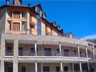 [301] Apartamentos Argualas 1 dormitorio 2/4 pax - Panticosa vacation rentals