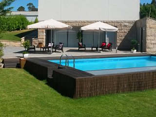 Nice House with Internet Access and A/C - Santo Tirso vacation rentals