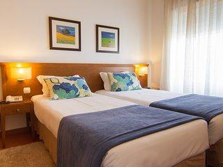 O Hostel Monsaraz é confortável, novo e tranquilo em ambiente familiar. - Reguengos de Monsaraz vacation rentals