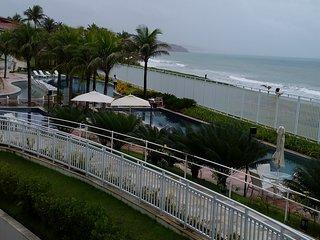 Magnífico apartamento, em resort à beira-mar - Pirangi do Norte vacation rentals