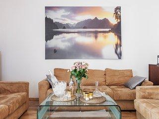 Huge Luxury Snow Queen Apartmemt 4Bedrooms - Warsaw vacation rentals