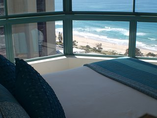 Surfers Paradise, Crown Towers Resort 3 Bedroom + Family Beach Front Apartment - Surfers Paradise vacation rentals