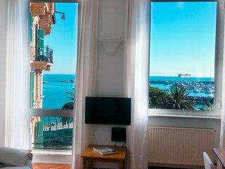 Appartamento sul mare in centro Turchese - Santa Margherita Ligure vacation rentals