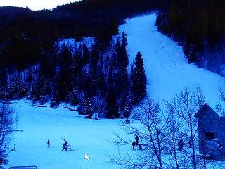 Stunning Ski-in Ski-Out Condo on River Trail W/Ski & Mtn Views ,7th Night Free! - Telluride vacation rentals