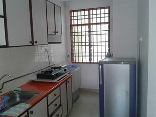 Bayu Emas Apartment Batu Ferringhi Beach Sea - Teluk Bahang vacation rentals
