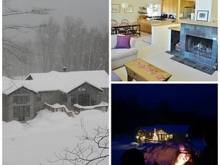 Light Filled Mountain Retreat Near Killington and Okemo - sleeps 6 - Plymouth vacation rentals