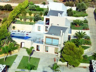 Perfect Villa with Internet Access and A/C - Chorafakia vacation rentals