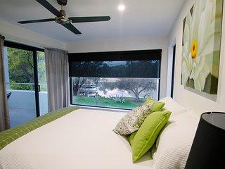 Escape Apartments Mildura - The Riverview BnB - Buronga vacation rentals
