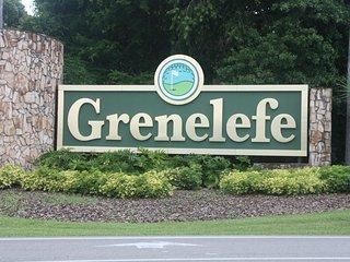 Grenelefe Golf Resort - Haines City vacation rentals