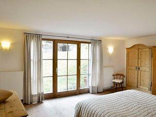 La Val – Chalet D'Ert***, Two room apartment, Alta Badia - La Valle vacation rentals