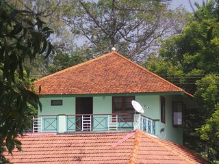 Beautiful Studio with Internet Access and A/C - Pondicherry vacation rentals