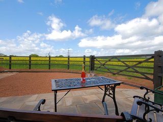 Lovely 1 bedroom Cullompton House with Internet Access - Cullompton vacation rentals