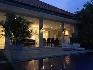 Villa comeca specious - Canggu vacation rentals