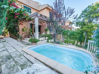 CAN EMBUAS  - Villa for 7 people in Palma de Mallorca - Palma de Mallorca vacation rentals