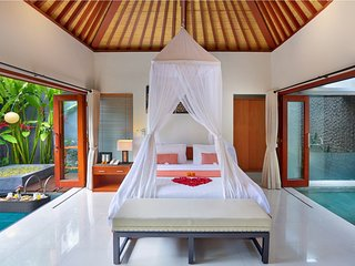 Romantic 1 Bedroom Villa in Legian Bali - Legian vacation rentals