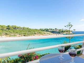 REGUERO 3 - Condo for 4 people in Cala Mendia - Cala Mandia vacation rentals