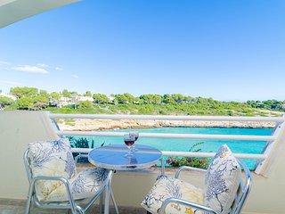 REGUERO 4 - apartment in Cala Mendia for 4 people - Cala Mandia vacation rentals