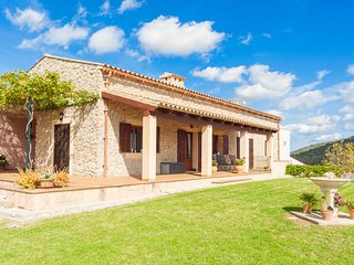 DALT BALAFI - Villa for 5 people in Sant Llorenç des Cardassar - Son Cervera vacation rentals