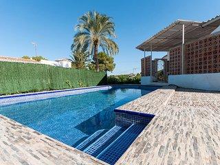 SANDRA - Villa for 10 people in Xabia - Xabia vacation rentals