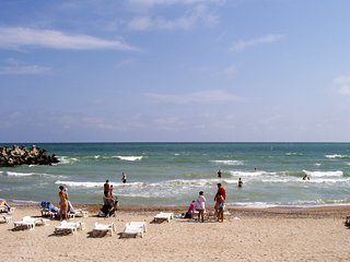Black Sea Ap. in Neptun Olimp near Mangalia - Mangalia vacation rentals