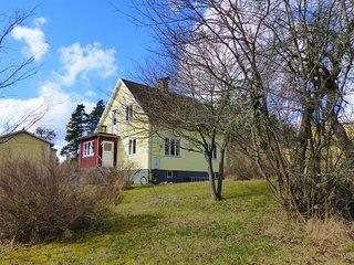 Gemütliches Ferienhaus mit Sauna und Kaminofen - Ruda vacation rentals