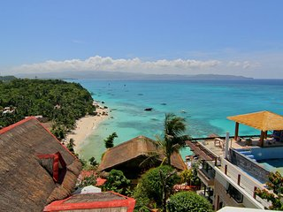 Nice Villa with Internet Access and A/C - Boracay vacation rentals