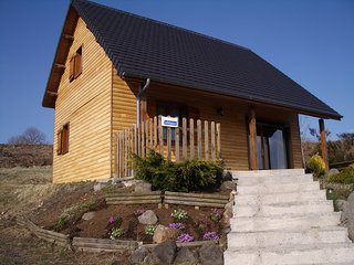 Chalet - 20 km from the slopes - Saint-Genes-Champespe vacation rentals