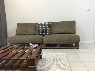 1 bedroom Condo with Internet Access in Modderfontein - Modderfontein vacation rentals