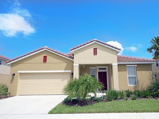BRAND NEW WITH FREE BARBECUE GRILL (5STS41OT67) - Davenport vacation rentals