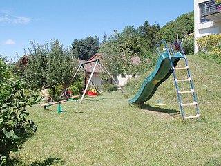 Gite à l'orée de la forêt, vue dégagée, calme et soleil - Illfurth vacation rentals