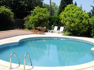Canigou gite South France with pool sleeps 6 - Villelongue-dels-Monts vacation rentals