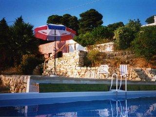 Landgut Baglio Pozzo Rocca mit Privatpool - Fulgatore vacation rentals