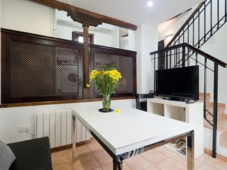 Beautiful House in Albaycin, with Wifi - Granada vacation rentals