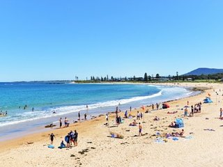 Holiday House Wollongong - Bulli close to the Beach - Bulli vacation rentals