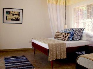Ras Kikadini Beach House - Tiwi Kenya - Tiwi vacation rentals