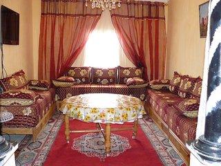 Appartement  avec terrase-tout confot- de 140 m2 proche de la Kasbah de Taourirt - Ouarzazate vacation rentals