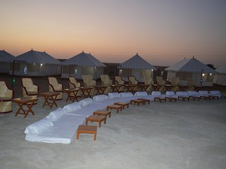 Sam Sand Dunes Desert Safari Jaisalmer - Sam vacation rentals