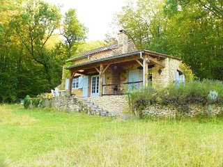 Charming 2 bedroom House in Marnac - Marnac vacation rentals