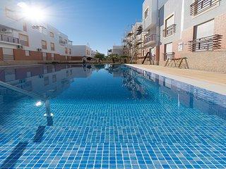 Gita Black Apartment, Cabanas de Tavira, Algarve - Cabanas de Tavira vacation rentals