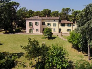 Villa Calanco - charming apart. Natalia - Dozza vacation rentals