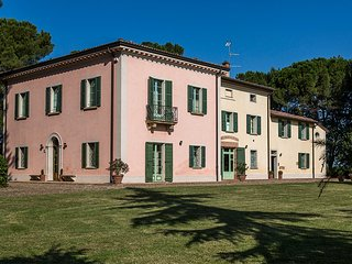 Villa Calanco  - Charming apart. Antonio - Dozza vacation rentals