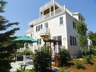 Modern Luxury in Provincetown with Amenities galor - Provincetown vacation rentals
