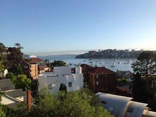 Prestigious location - Double Bay Harbour views - Double Bay vacation rentals