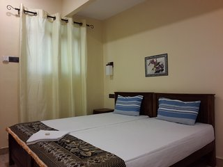 Nice Guest house with Housekeeping Included and Television - Colombo vacation rentals