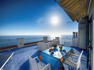 Casa giaggiolo - Conca dei Marini vacation rentals