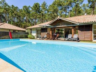 La Clairiere aux Chevreuils 3 Bedrooms - Moliets et Maa vacation rentals