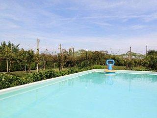 villa with private pool near Venivce - Cimadolmo vacation rentals