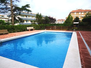 Cozy 1 bedroom Apartment in Lloret de Mar - Lloret de Mar vacation rentals